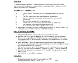 famous phlebotomist objective resume sample tags phlebotomist