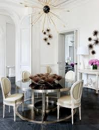 The Dining Rooms by The Most Beautiful Dining Rooms In Vogue Vogue