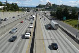 Wsdot Seattle Traffic Map get ready for three years of i 5 closures curbed seattle