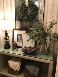 The Powder Room Chicago Serious Holiday Inspiration Home For The Holidays Showhouse