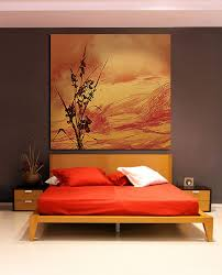 chambre orange et marron decoration chambre marron 100 images d co chambre marron id