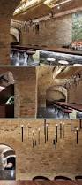 the krypt bar is located in a late 18th century cellar in vienna