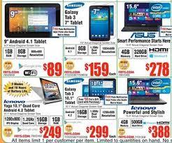 fry s electronics newegg black friday 2013 ads leak laptop