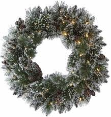 25 unique artificial wreaths ideas on