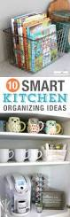 10 clever organization ideas for your kitchen smart kitchen