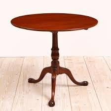 vintage pedestal side table 40 best antique center tables images on pinterest center table
