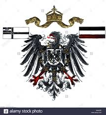 Germany Ww1 Flag Germany Flag Eagle Stock Photos U0026 Germany Flag Eagle Stock Images