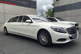 maybach car mercedes benz maybach china archives carnewschina com china auto news
