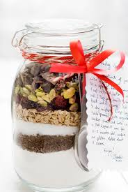 letizia golosa holiday food gifts cookie mix in jar desserts