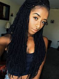 corn rolls under croshet hairstyle 5 tips for keeping up crochet braids