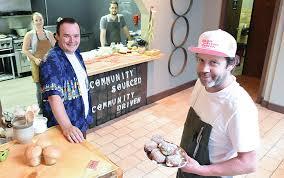 sous chef de cuisine community sourced community driven at craft corner kitchen