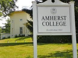 amherst college amherst college college compass