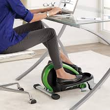 Under Desk Exercise by The 21 Best Ways To Exercise At Work