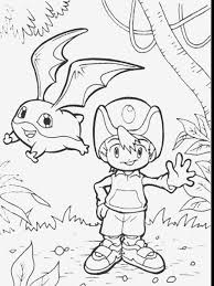 digimon 53 cartoons coloring pages u0026 coloring book
