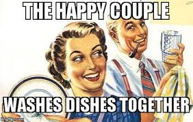 Happy Marriage Meme - thoroughly modern marriage memes imgflip