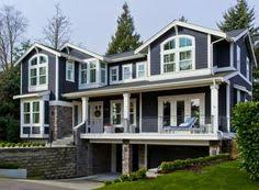 front sloping lot house plans plan 23060jd for the front sloping lot beautiful house plans