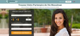site mariage musulman site de rencontre gratuit pour mariage musulman