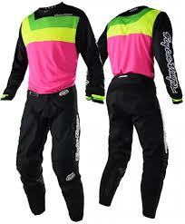 pink motocross boots 2018 troy lee designs prisma flo pink tld mx gp motocross gear