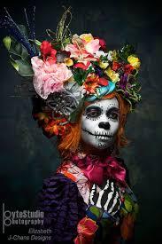 Sugar Skull Halloween Costumes 108 Los Muertos Images Dead