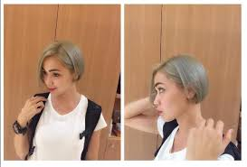 cristine reyes new hairstyle yay or nay jodi sta maria goes bold chic with new hair color