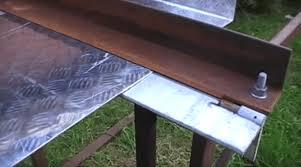 free 1000 diy projects handbook bending tool sheet metal