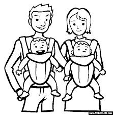 online coloring page baby online coloring pages page 1