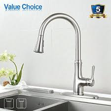 peerless pull down kitchen faucet pull down kitchen faucets clickcierge me