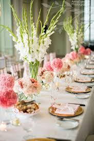 Tall Table Centerpieces by Best 25 Gladiolus Centerpiece Ideas On Pinterest Gladiolus