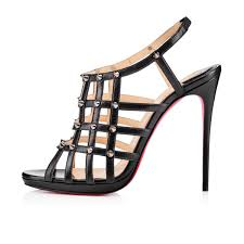 christian louboutin fifre ankle boots christian louboutin