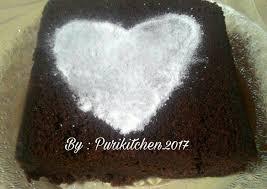 cara membuat brownies kukus simple resep brownies kukus simple oleh puri kitchen cookpad