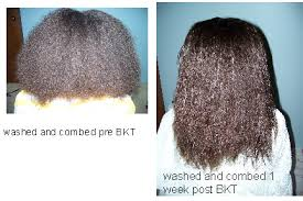 keratin treatment on black hair before and after brazilian keratin treatment anyone black hair media forum page 74
