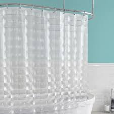 Shower Curtain Clear Clear Shower Curtain 100 Images Top 10 Best Shower Curtain
