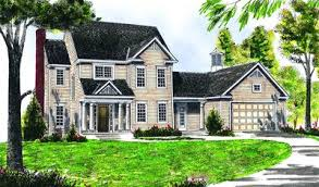 two story farmhouse two story farmhouse plan 89111ah architectural designs house