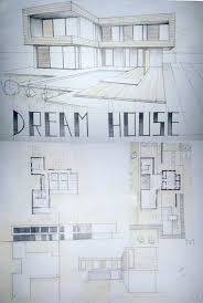 gallery of cube house irene escobar doren 1 housefirst floor plan