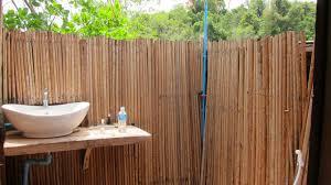 outdoor bathroom ideas outdoor bathroom design ideas with white sink jpg loversiq