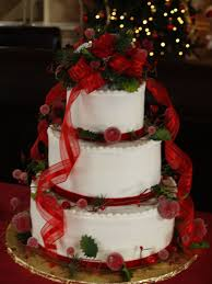 christmas wedding cakes wedding cake wedding cakes christmas wedding cakes fresh nightmare