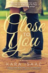 close to you book by kara isaac official publisher page