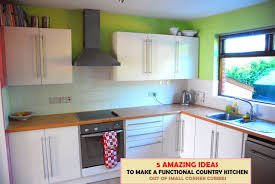 Small Corner Kitchens Small Corner Kitchen Home Design Ideas