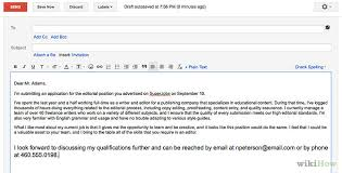 How To Send A Resume Online by Astonishing How To Send Resume Through Email With Reference 98 In