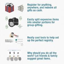 alternative registry wedding alternative wedding gift registry simpleregistry emmaline