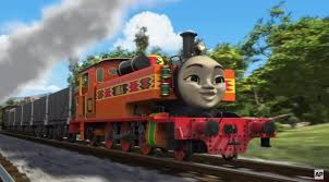 Thomas Tank Engine Wikia Fandom Powered Wikia