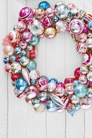 50 diy christmas wreath ideas how to make wreaths crafts