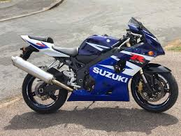 suzuki gsxr 600 k4 low mileage in leicester leicestershire