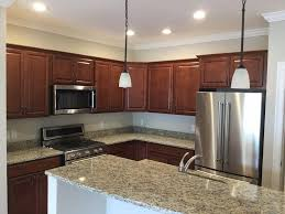 refacing kitchen cabinets before and after u2014 liberty interior