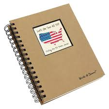 All Fifty States Let U0027s Go See All 50 U2013 Visiting The 50 States Journal Journals