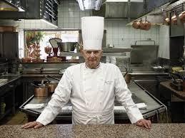 cuisine chef paul bocuse a master of cuisine dies at 91