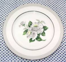 white china pattern 3939 china made in japan white china white pattern 3939