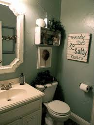 Beach Themed Bathroom Mirrors by Beach Themed Bathroom Decor Ideas Bathroom Ideas Koonlo