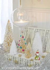 30 thrift store christmas decor ideas