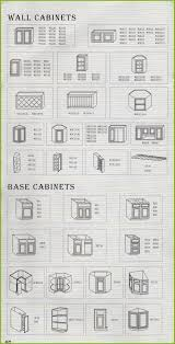 width of kitchen cabinets 21 lovely standard kitchen cabinet dimensions australia pic